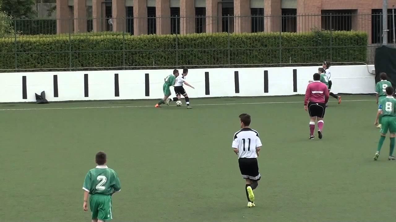 """torneo """"juventus future cup"""" san luigi - margine coperta 1-1 - youtube"""