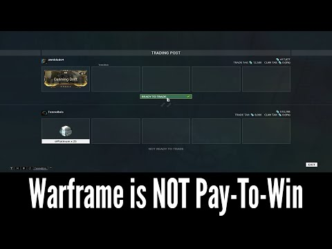 How To Make Platinum In Warframe For Beginners.