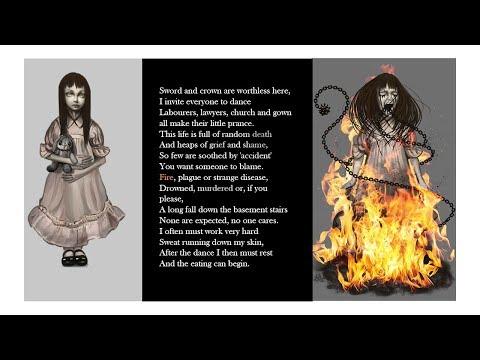 Alice: Asylum: The Rabbit Factory of Little Nightmares