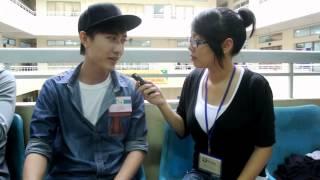 Nét Đẹp Sinh Viên OU 2012 - Đồng Hành - Tập 2