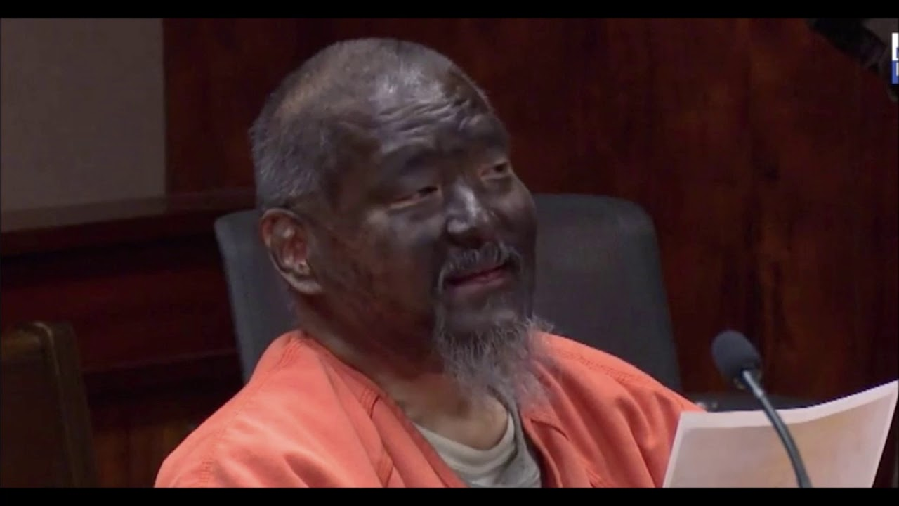 Hawaii Man Wears Blackface To Sentencing Hearing In Protest