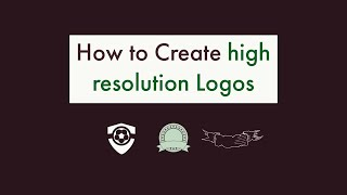 How to create professional logos very easily | Wix logo maker (Not for free) | logo design