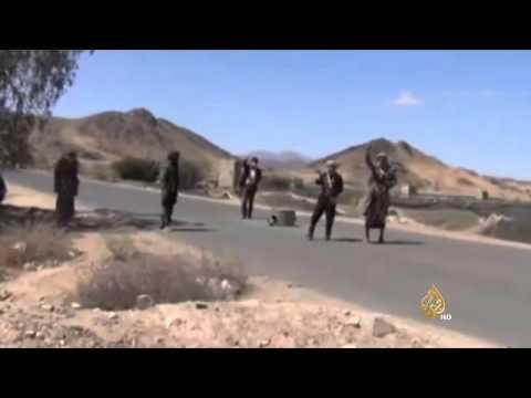 مقتل عشرات الحوثيين بهجمات في رداع وسط اليمن