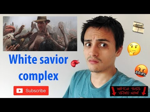 Psychology 101: Hero Complex (Savior Complex) from YouTube · Duration:  7 minutes 34 seconds