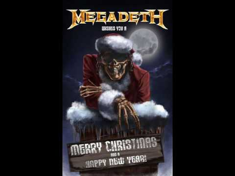 Megadeth - Auld Lang Syne  ( Live 2001-2002 new years eve )