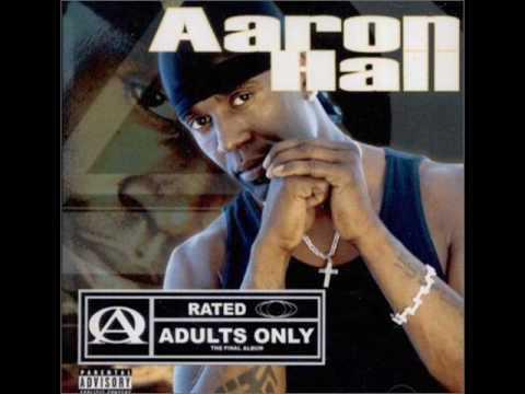 Aaron Hall Feat Kansas Cali - Love Your Body