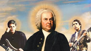 Songs Inspired By Bach