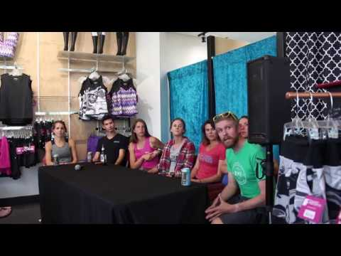 Sage Running Podcast EP. 16: Women's Equality in Trail-Ultra-Mountain Running