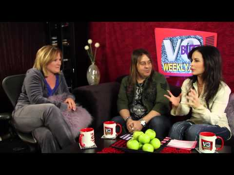 Nancy Cartwright on VO Buzz Weekly EP7 - Bart Simpson