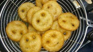 McCain Potato Smiley - Kids lunch box Recipe