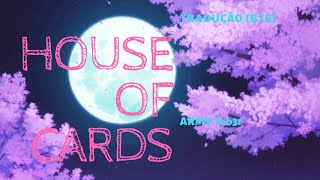 HOUSE OF CARDS [Tradução] BTS
