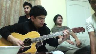 Stars (acoustic cover) - Callalily