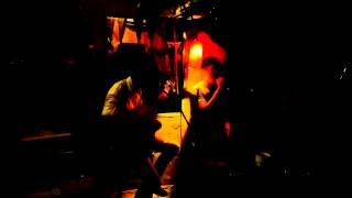 Con Đường Tình Yêu at Hoang cafe acoustic