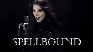 Gambar cover LACUNA COIL -  Spellbound 🔮 (Cover by Alina Lesnik & Henrik Sutinen)