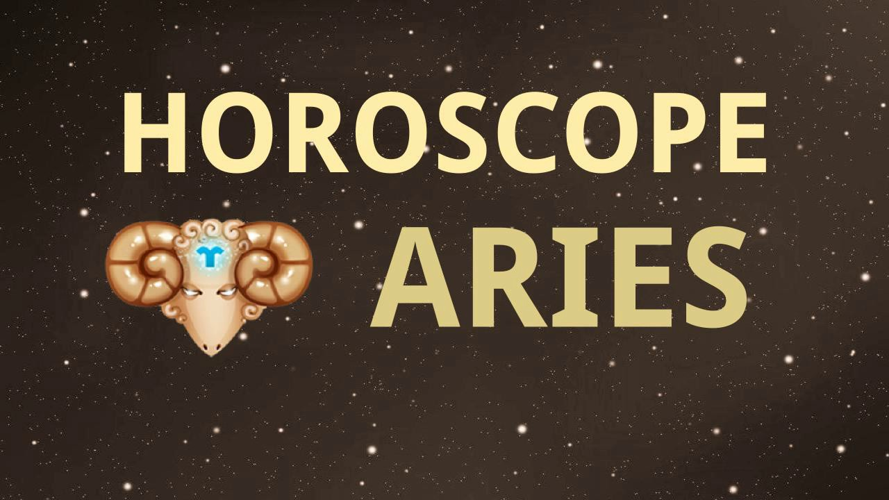 aries horoscope for march 17