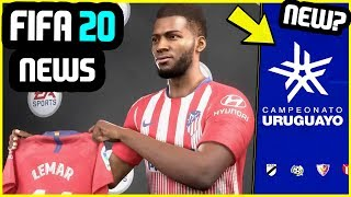 FIFA 20 - NEW CONFIRMED INFORMATION and Rumours #2 - Vapex Karma
