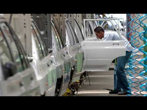 General Motors accuses Venezuela of illegally seizing its car plant - News Today - News Today