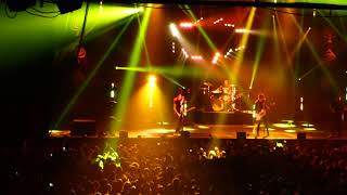 All Time Low - Damned If I Do Ya (AFAS Live Amsterdam, 13-10-2017)damned if i do ya