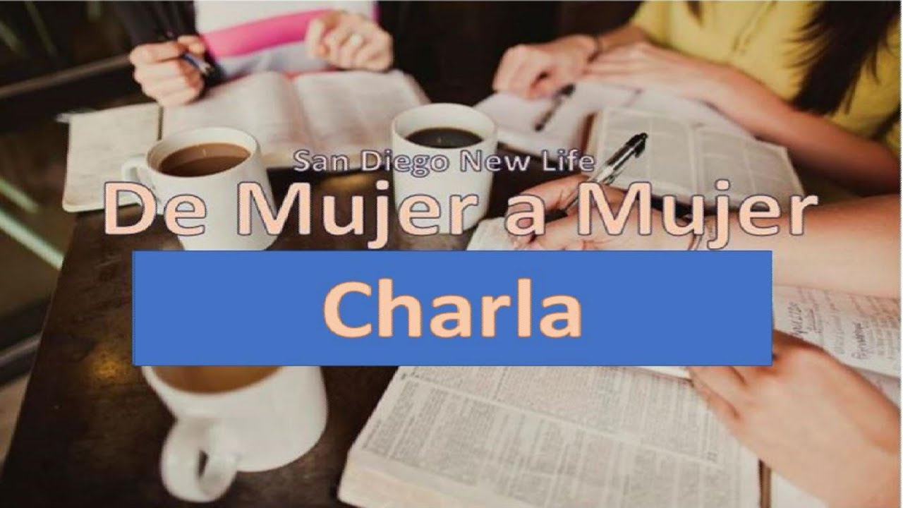 Women's Life Group (Spanish)
