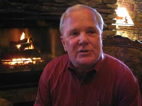 Ron Webb, Advantage Inspection Services - The Residential Home Inspector