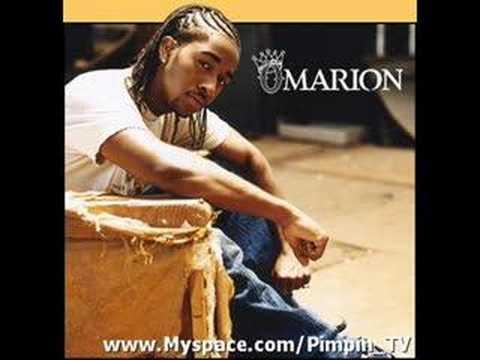 Omarion- Im Gon Change