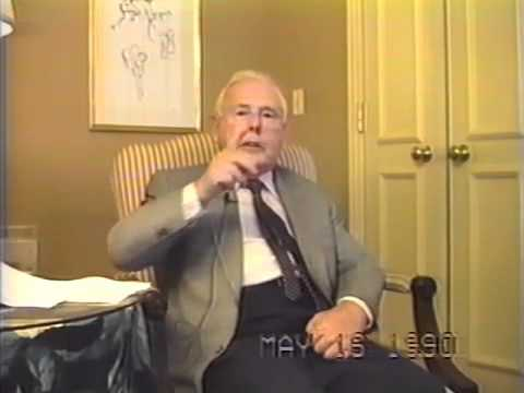 American Law Institute Oral History: A. James Casner