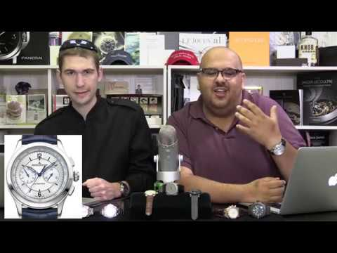 Best and Worst Watches of 2017 - Q & A - Wildcard Wednesday with Tim and Federico