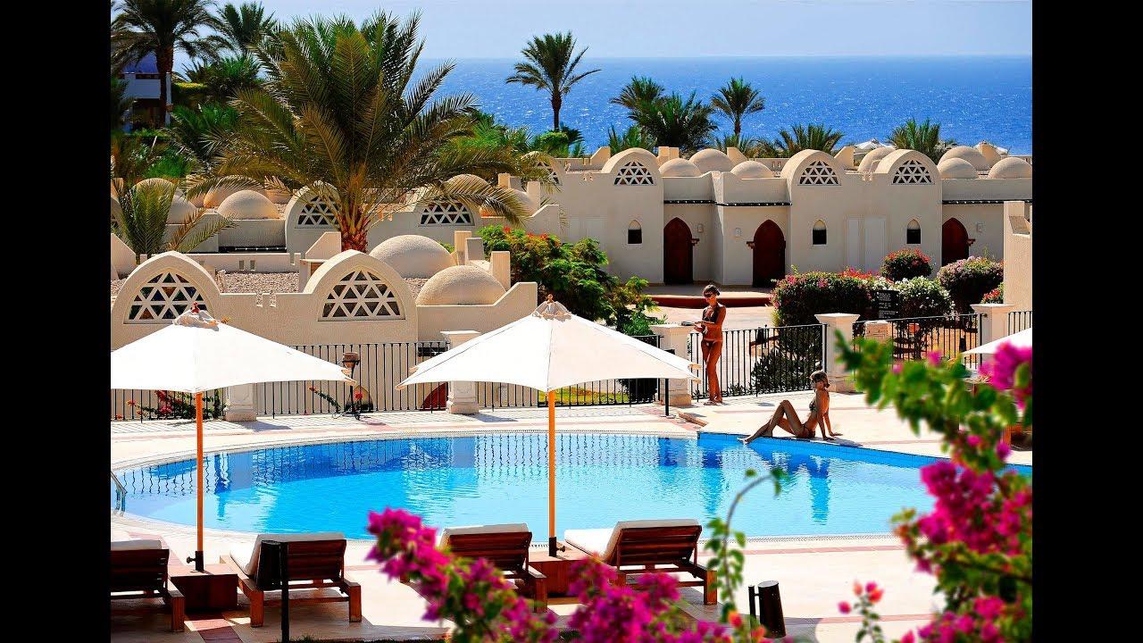 Отель Reef Oasis Beach Resort 5 видео