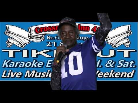 Leroy ( Voice Dub ) Karaoke @ Crossroads Inn 42