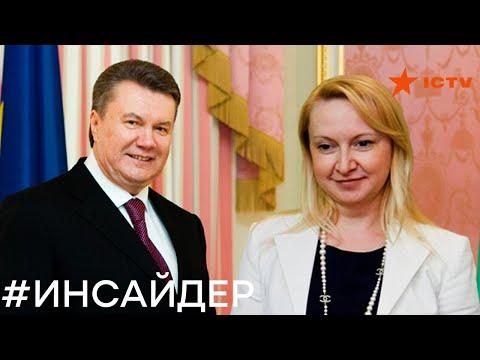 Любимая еда Януковича: