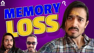 BB Ki Vines- | Memory Loss | thumbnail
