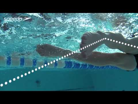 Speedo's Ultimate Guide To A Perfect Freestyle Swim Stroke! (Tutorial) - Presented By ProTriathlon