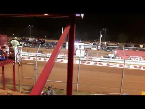 Swainsboro Raceway Super Street 10g 9/1/18 part 1