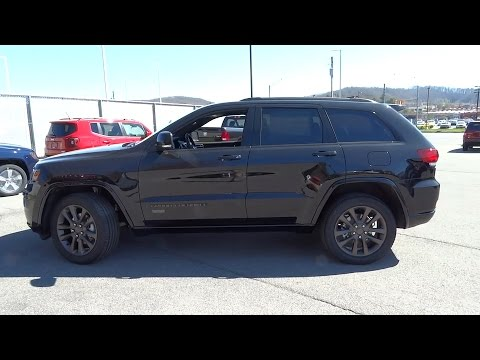 2016 Jeep Grand Cherokee Beckley, Lewisburg, Princeton, Charleston, Summersville, WV 6167