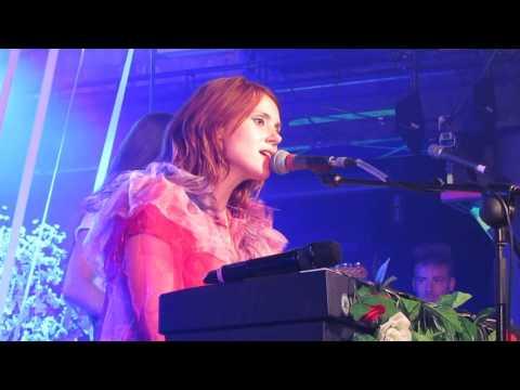 Kate Nash - Merry Happy Live @ Limelight, Belfast