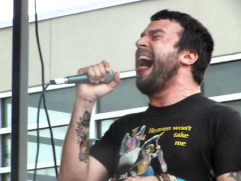 Say Anything-The Church Channel  (Live @ SXSW 2012)