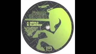 Franck Roger - Gigolo