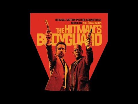 Samuel L. Jackson - Nobody Gets Out Alive (The Hitman's Bodyguard OST)