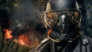 Crysis 3 - Семь чудес игры. Эпизод 5: Идеальное оружие