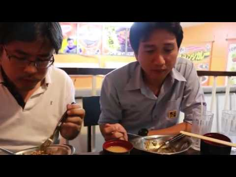 Review ร้านอาหาร Food Night Good Night #3 Gold Curry Bangkok