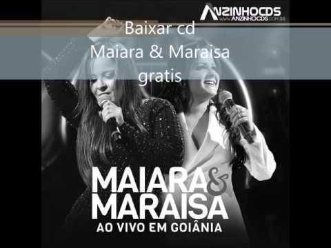 Baixar CD Maiara e Maraisa completo gratis