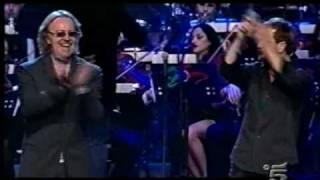 Tozzi/Masini - T'innamorerai [Live]