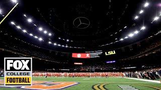 Urban Meyer, Joel Klatt share thoughts on if college football needs one governing body | CFB ON FOX