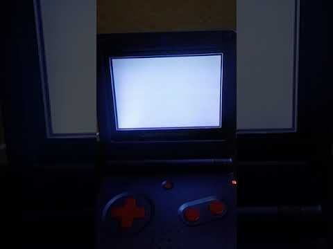 GBA - Emulation