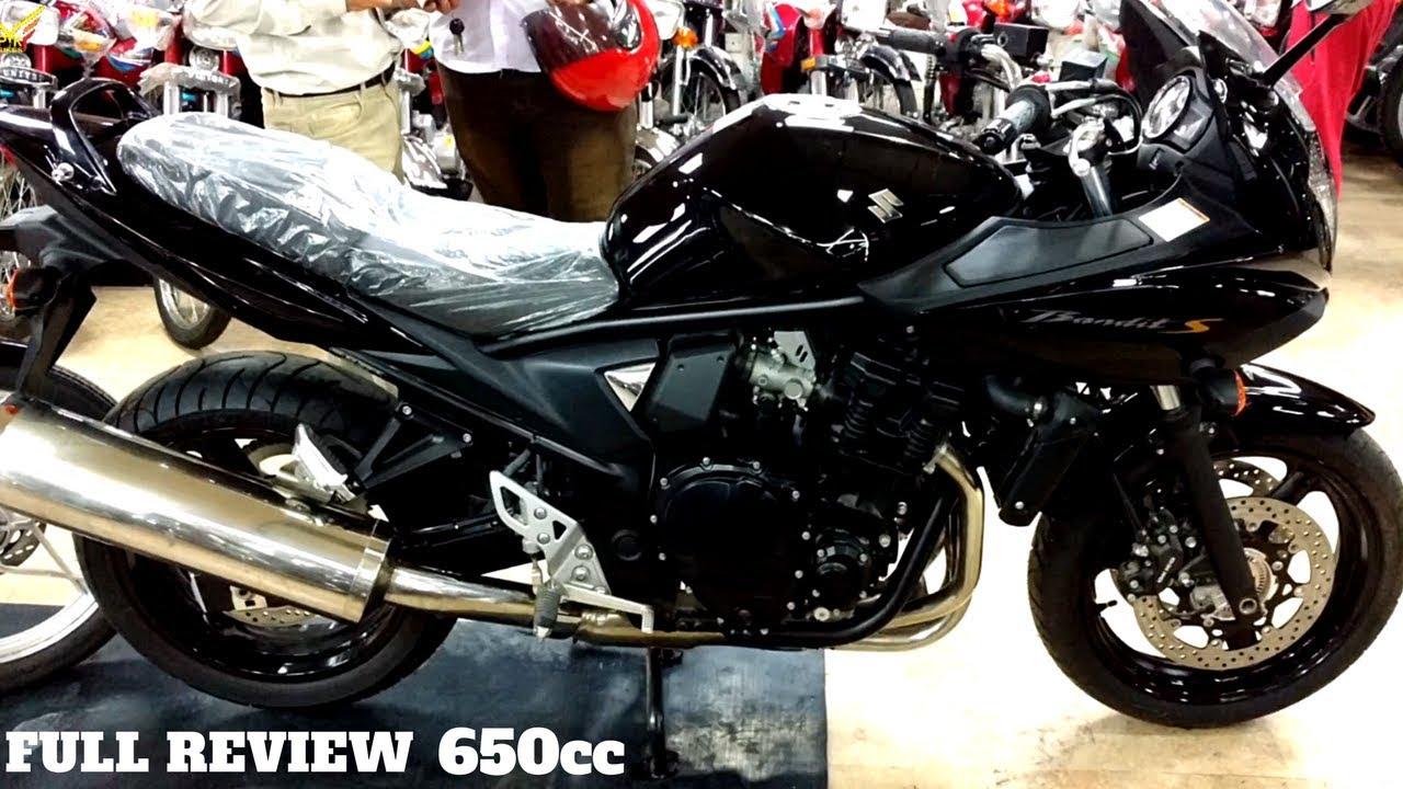 2018 suzuki bandit. fine suzuki suzuki gsf 650 s bandit heavy bike 2018 sound test u0026 self start full review  on pk bikes inside suzuki bandit