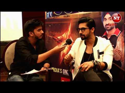 Actor Ravi Dubey's interview with Farhan Kazi   Nagpur Today