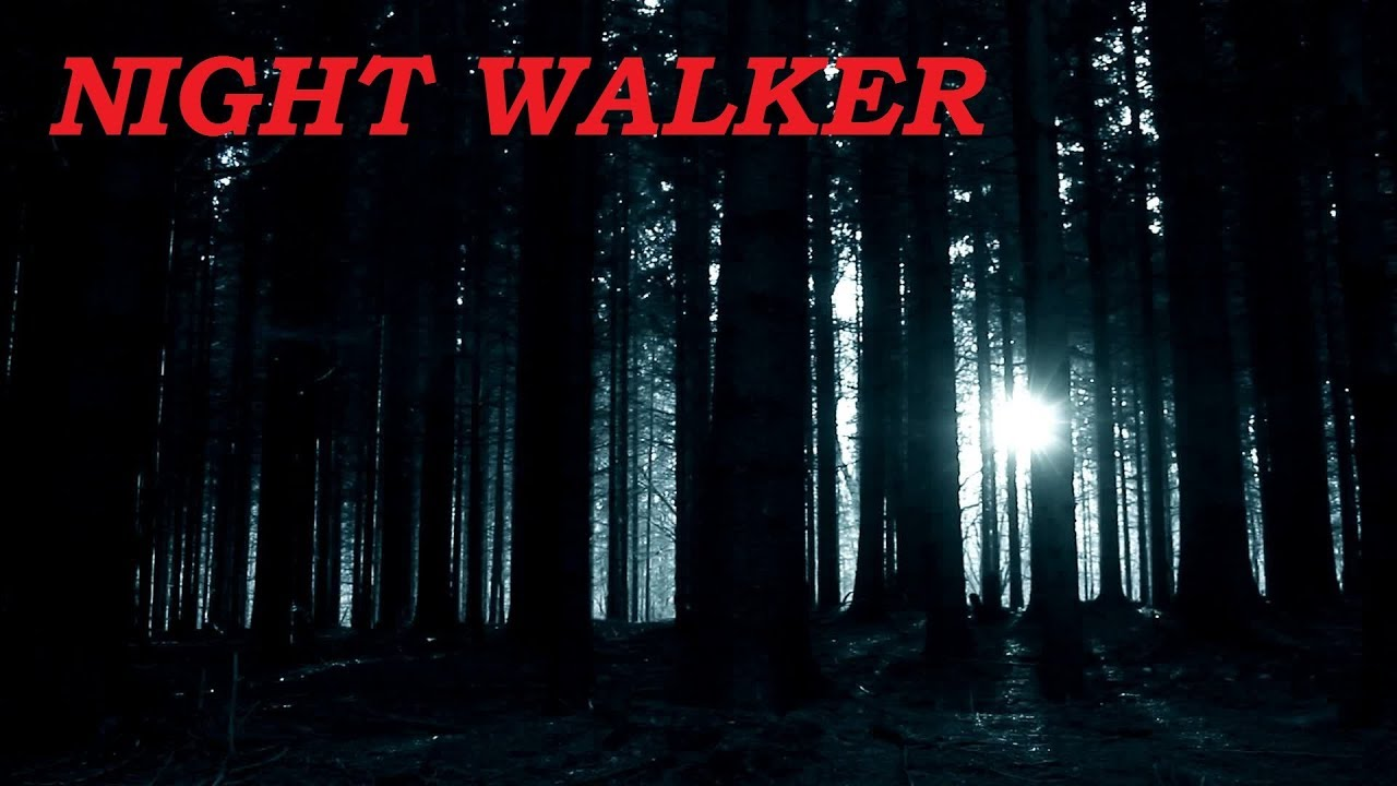 Night Walker (2004) Full Movie