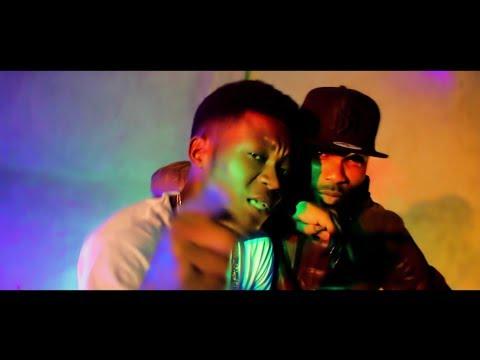 GODSON Lange Feat WP BaBaJèJè - TOUJOURS LA TËTE - (Vidéo Officielle)
