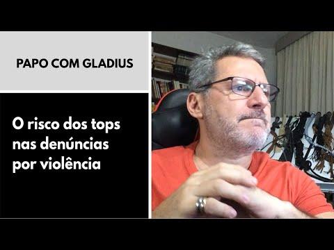 120/06 - O risco dos Tops nas denúncias por violência