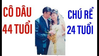 Vợ hơn chồng 20 tuổi và ký ức tình yêu đẹp như cổ tích II ĐỘC LẠ BÌNH DƯƠNG